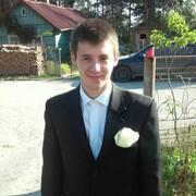 Макс, 26, г.Медвежьегорск