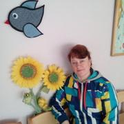 Ольга, 53 года, Рак