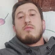 Адам 28 Грозный