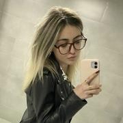 Даша, 18, г.Одинцово