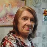 Валентина 60 Уральск