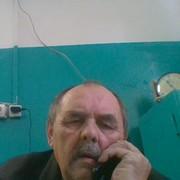 николай 66 лет (Лев) Михнево