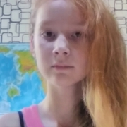 Дарья, 17, г.Киренск
