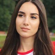 Анна, 28, г.Вена
