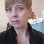 Анна Аркенока 50 лет (Козерог) Павлодар