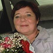 Валентина, 72, г.Арамиль