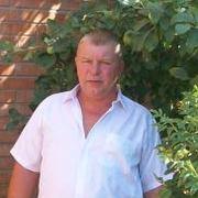 Никалай, 62, г.Жигулевск