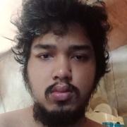 jonh evan lafiguera, 25, г.Манила