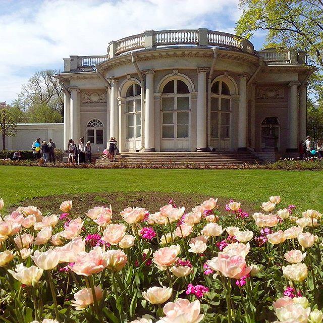 одежды сад аничкова дворца фото саратовской