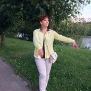 Нурия, 58, г.Санкт-Петербург
