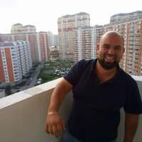 Антон, 37 лет, Дева, Люберцы