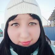 Алена, 23, г.Горно-Алтайск