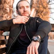 Юстинас, 31, г.Клайпеда