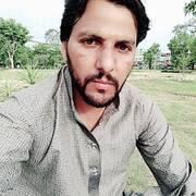 Shafait, 29, г.Карачи