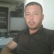 Rustam, 30, г.Навои