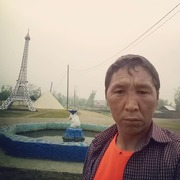 Кирилл, 40, г.Якутск