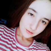 Дарья Крысанова, 18, г.Барнаул