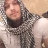 Muhammed, 26, Nazran