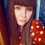 Алина, 22, г.Барнаул