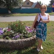 Lira Petkowa 60 Уфа