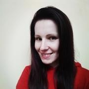 Кристина, 23, г.Рига