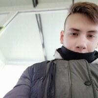 Вад, 21 год, Близнецы, Киев