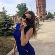 Алина 24 года (Близнецы) Самара