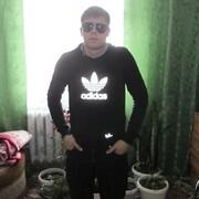 костя, 26, г.Усть-Кут