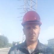 Vaceslav Ivanov 41 Ангарск