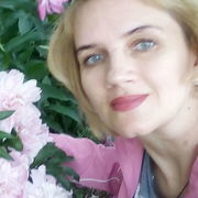 Анна, 37, г.Соль-Илецк
