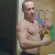 Дмитрий 32 Тюмень