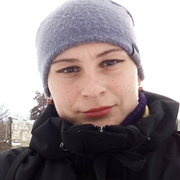 Екатерина, 28, г.Риддер