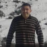 Джалал, 44, г.Баку