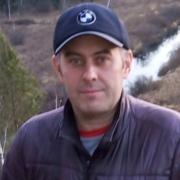 Сергей 48 Прокопьевск