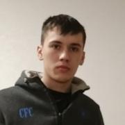 Евгений, 24, г.Лангепас