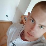 Никита, 23, г.Рассказово