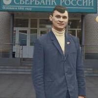 ваня, 40 лет, Телец, Кантемировка