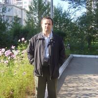 Евгений, 49 лет, Близнецы, Красноярск