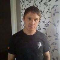 Андрей Нилин, 42 года, Стрелец, Карлстад