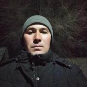 Кенжебек 33 Бишкек