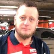 Алексей Абрамовских, 39, г.Звенигород