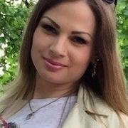 Татьяна, 30, г.Нововоронеж
