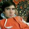 Ilyas, 19, Makhachkala