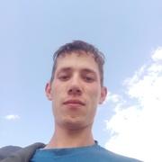 кирилл, 22, г.Пласт