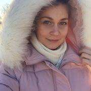 Марина Лайская, 30, г.Михайловск