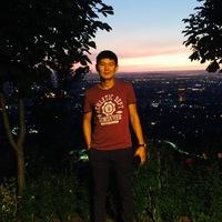 Адик, 25 лет, Овен, Алматы́