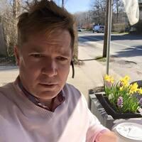 Davis, 46 лет, Лев, Берлин
