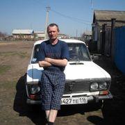 Александр 52 года (Рак) Базарные Матаки