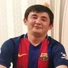 Rusik, 27, г.Актау