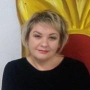 донателла, 41, г.Усинск